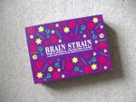 Brain Strain - Lagoon Games - 1995