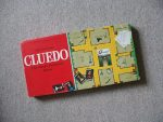 Cluedo - Waddingtons 1972