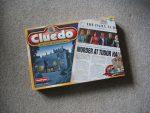 Cluedo Classic - Waddingtons - 2000