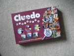Cluedo mysteries - Waddingtons 2006