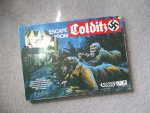 Colditz - Parker UK 1970
