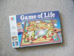 Game of Life - MB Games - 1980's
