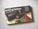 Game of Nations - Waddingtons 1973