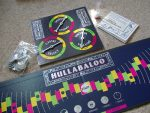 HULLABALOO - Paul Lamond Games 1993