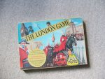 The London Game - HI Toys 1960's