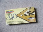 Oriental Go - Spears games 1970's