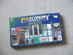 Poleconomy - Spear's Games - 1989