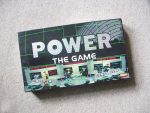 Power the Game - Spear's Games - 1996