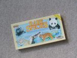 Rare Species 1985 Spear's Games