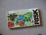 Risk - Parker 1985