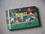 Wembley Ariel Games © 1960